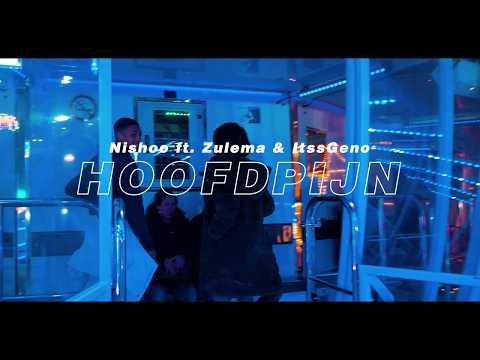 Nishoo ft  Zulema & ItssGeno -  Hoofdpijn (Prod.by LYON BEATS)