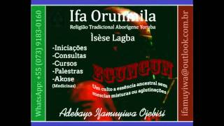 Download Video Egungun   Opa Iku MP3 3GP MP4