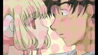 Chobits review (manga and anime)
