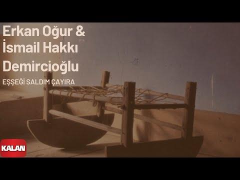 Erkan Oğur & İsmail H. Demircioğlu - Eşeği Saldım Çayıra [ Anadolu Beşik © 2000 Kalan Müzik ]