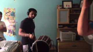 Still Dre - Rude Colabo Dhol Cover