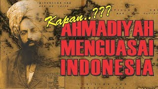 Fakta Sejarah Masuknya Ahmadiyah di Nusantara   Ust. Oemar Mita