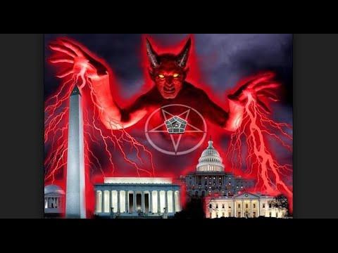 The Satanic World System