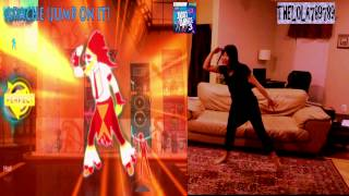 Video Just Dance 3 Kinect - Apache (Jump On It) download MP3, 3GP, MP4, WEBM, AVI, FLV Mei 2018