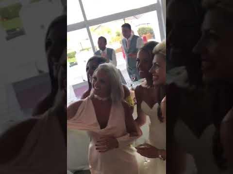 Yacht Club Cala d'Or Wedding Singer Mr Success