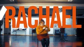 The Roaring Girls | Meet Rachael