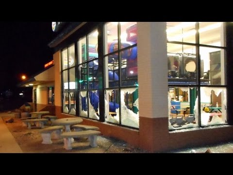 Why This Prank Makes Burger King Employees Smash Out Windows