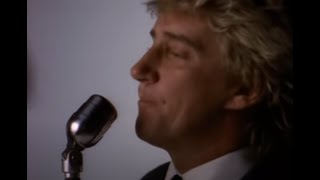 Rod Stewart Ft. Ronald Isley - This Old Heart Of Mine
