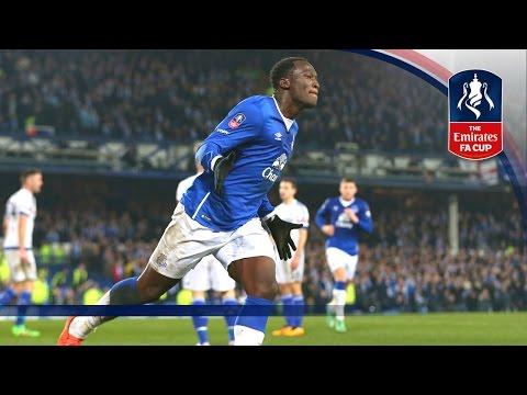Romelu Lukaku v Chelsea   FATV Advent Calendar 2016 - Day 20