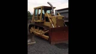 Industrial auction- heavy equipment