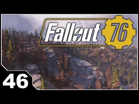 Fallout 76 - EP46 My Own Way out thumbnail