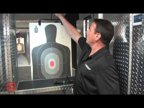 Ready Range by Shooting Range Industries