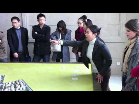 how to get from shanghai airport to fudan university