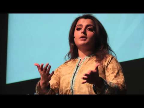 The Modern Maze Of Cultural Identity   Mashaal Hijazi   TEDxIdahoFalls