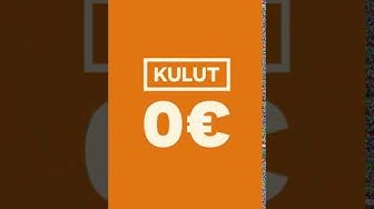 Euro24 Joustoluotto 2000 € - Rahat tilille heti