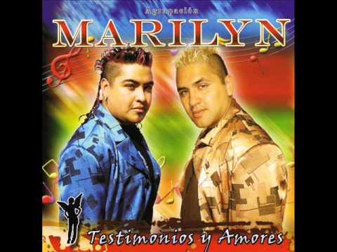 Agrupacion Marilyn - Testimonios Y Amores (2007)(Disco Completo)