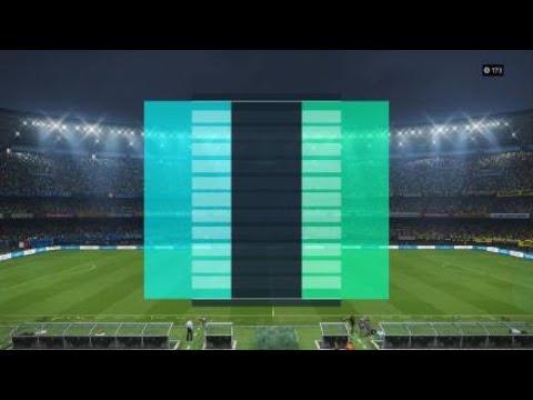 PRO EVOLUTION SOCCER 2018 Cruyff Legends Agent Online Challenge