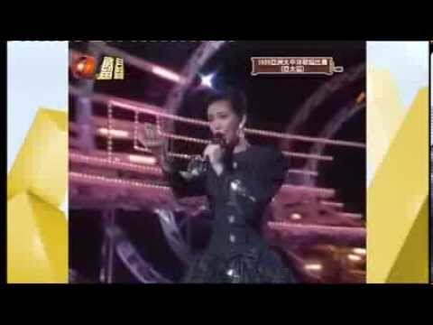 Asia Pacific Singing Contest-Regine Youll Never Walk Alone