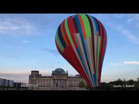 《Der Balloon》─ 奇跡熱氣球 | KC電影美劇分享 | 大娛樂家 - fanpiece