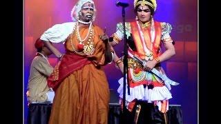 Shshiprabhe Yakshagana in Akka Kannada Sammelana 2014