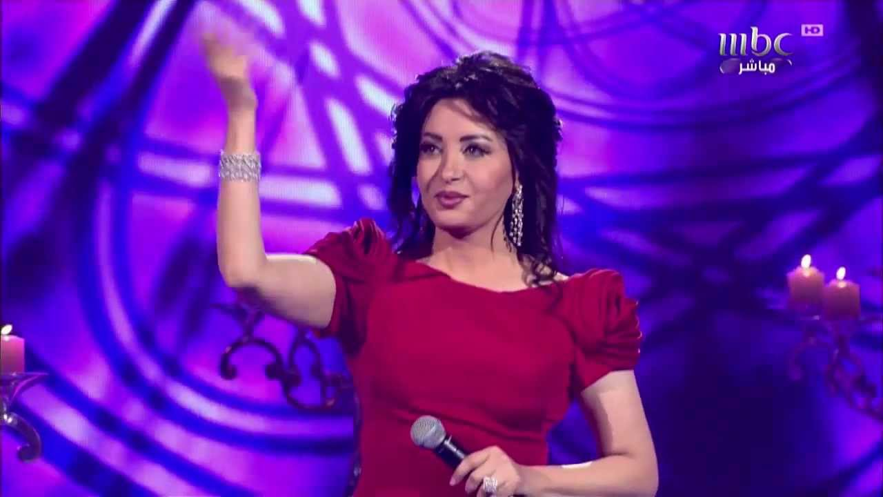 Arab Idol - Ep28 - لطيفة