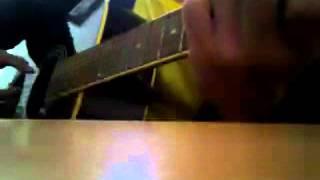 Phía nhà không nắng - Phạm Hồng Phước (Guitar cover)