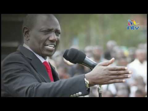 Is DP Ruto unstoppable in the presidential race?