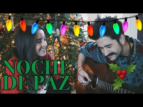 Camilo y Evaluna  Noche De Paz  Silent Night