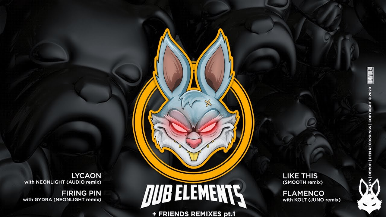 Dub Elements - Like This (Smooth Remix) [DEM Records]