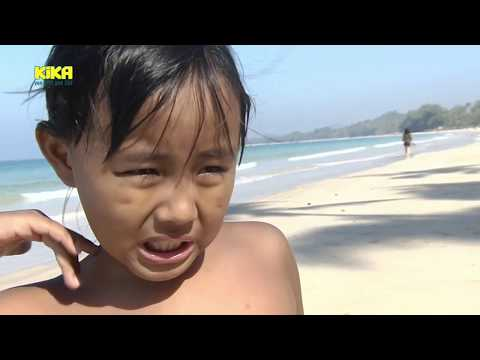 Growing up in Myanmar: Two boys from very different families. With English subs