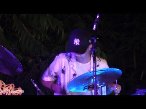 Balawan Gamelan Fusion - It's All Right With Me @ Sthala Intimate Jazz 2018 [HD]
