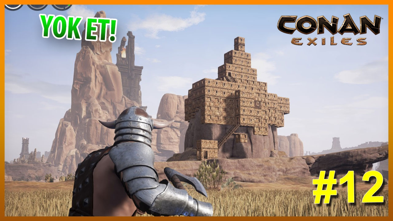conan exiles how to find your dedicated server