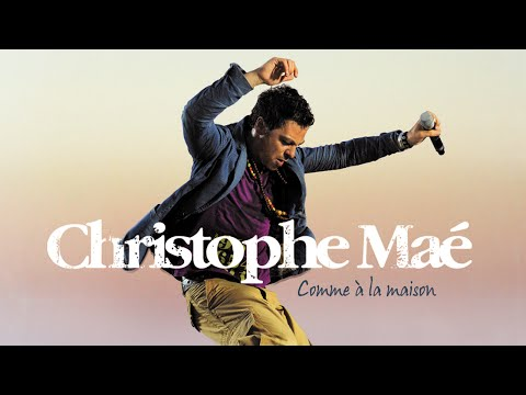 Christophe Maé - Moi, j'ai pas le sou (Audio officiel)