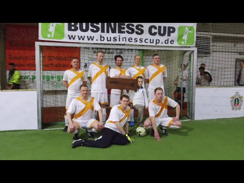 BUSINESS CUP - 2017 Hannover