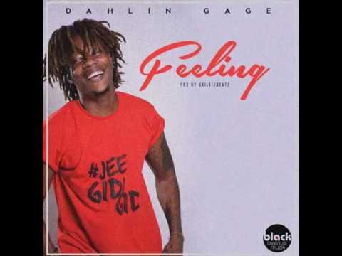 DAHLIN GAGE - FEELING prod. Skilliz beats
