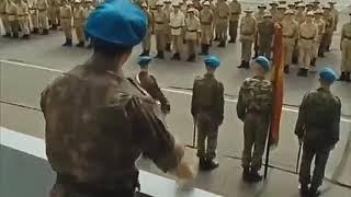 Приколы в Армии...