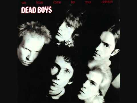 Dead Boys - Son of Sam (1978)