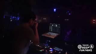 DJ SHINKAWA @ DEEP&SUNSHINE TOKYO #7 2015.3.7 R Lounge1st anniv 20150307