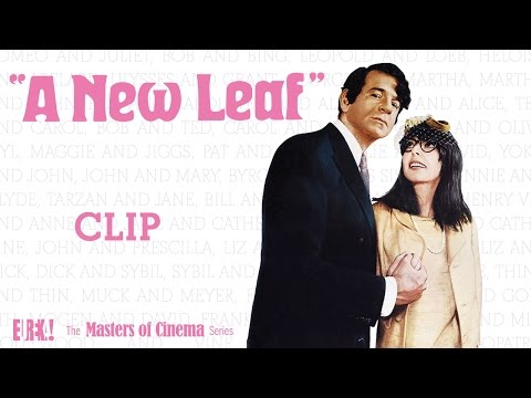 A NEW LEAF (Masters of Cinema) Clip