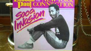 Rack Me Rack Me - Leston Paul And The New York Connection
