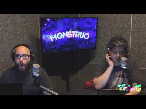 #TertuliaMonstruo Chucho canción constituyente + Plagio + I.V.A