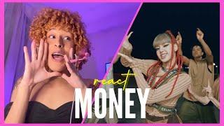 REAGINDO A MONEY DE LISA (PERFORMANCE VIDEO)   Desfilei!