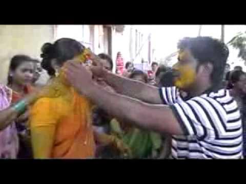 Gorya Gorya Galavari   Marathi Wedding
