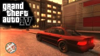 Grand Theft Auto IV ... (PS3)
