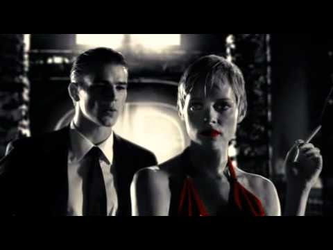 Opening Scene From The One Of The Best Movies Ever: Sin City (2005)