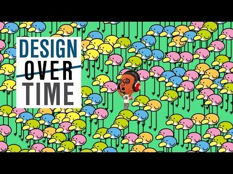 Design Over Time: Megamix Deep Dive