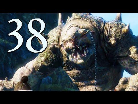Shadow Of Mordor Gameplay Walkthrough Part 38 - Hunting Partners