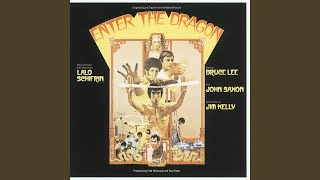 Theme From Enter The Dragon (Reprise)
