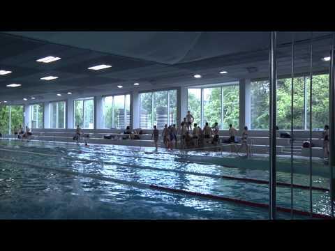 Sporteignungstest im Juni 2014 an der Ruhr-Uni Bochum