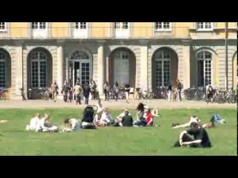 Die Universität Bonn (deutsche Fassung)